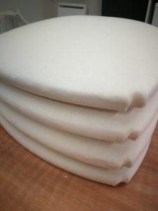 toile blanche galette 2