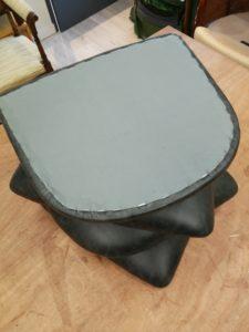 Galette chaises jaconas