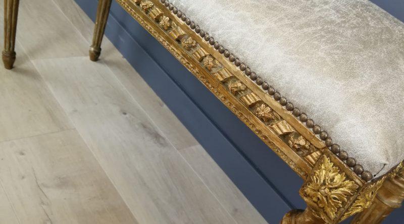 Tabouret Louis XVI APRES