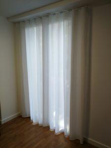Fenêtre salon APRES